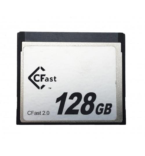 Paměťové médium CFAST 2 128GB