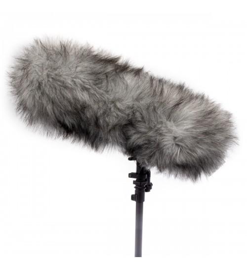 Set mikrofonu RODE NTG2 + Rycote Super Blimp + BoomPole