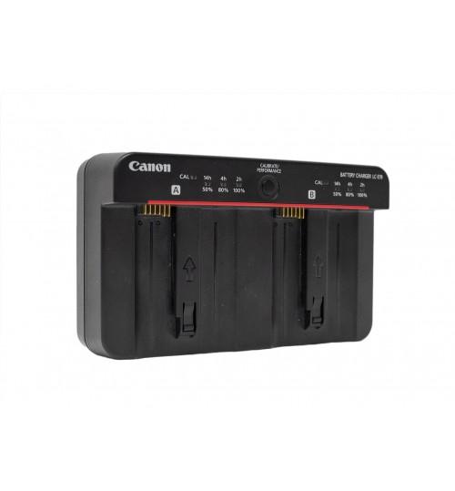 Canon nabíječka LC-E19