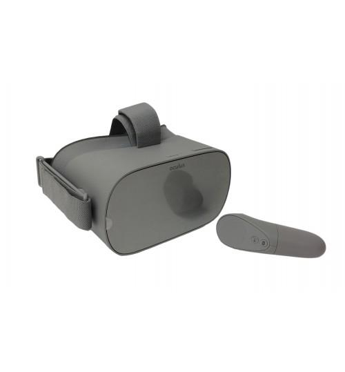 Oculus Go - brýle pro virtuální realitu