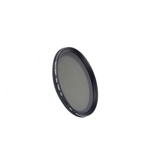 Variabilní ND filtr K&F Concept 2-400 HD 82mm