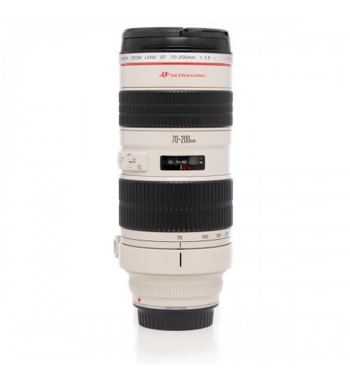 Zoom objektiv CANON EF 70-200 mm f/2,8 L USM
