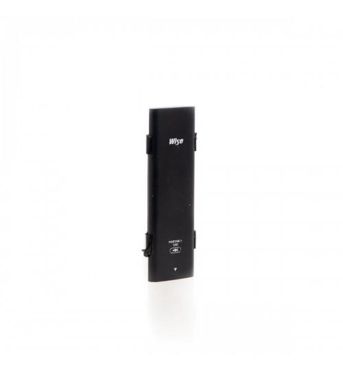Paměťové médium pro Blackmagic 256GB - SSD disk