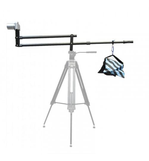 Kamerový jib, kamerový jeřáb 205cm