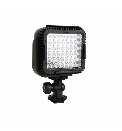 Světlo na fotoaparát Nanguang cn-lux 480 led